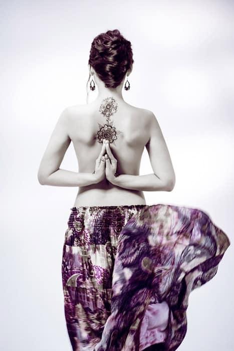 с помощью йоги можно достичь состояние осознанности