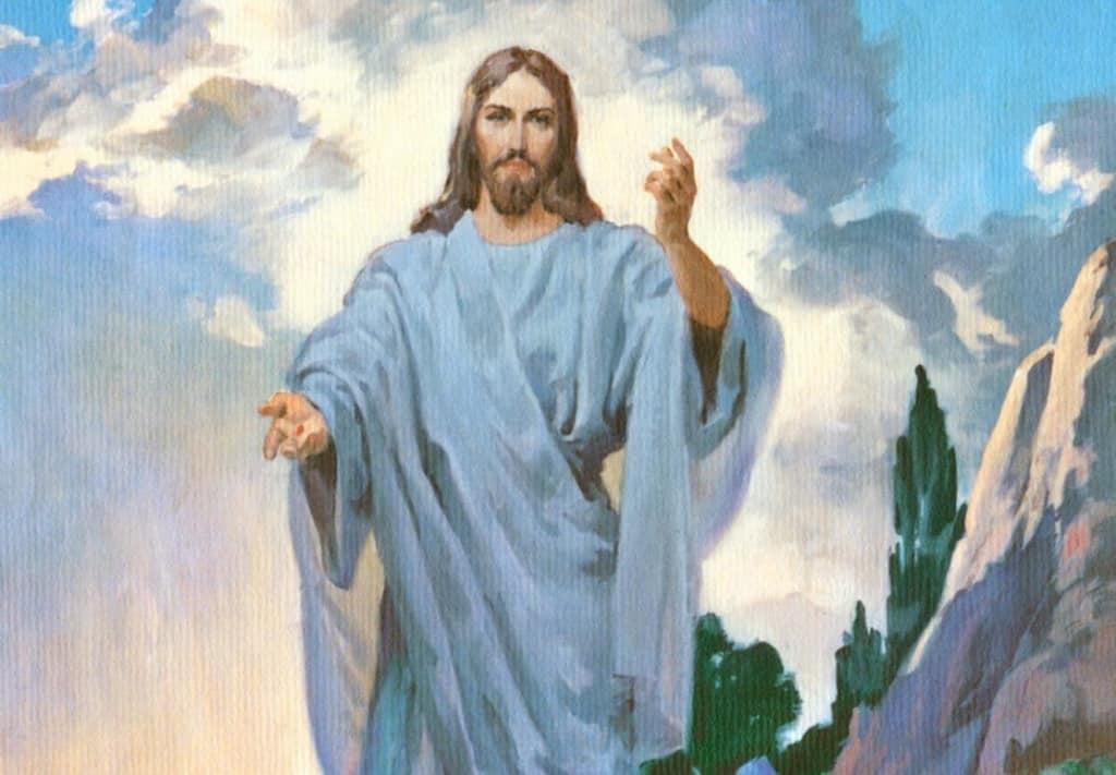 Иисус Христос сделал актуальным Новый Завет