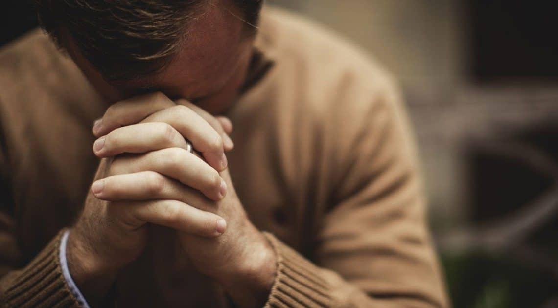 Молитва покаяния за весь род: за прощение грехов, за здравие близких и родных