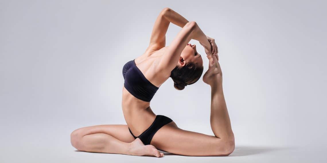 значимость асан в йоге
