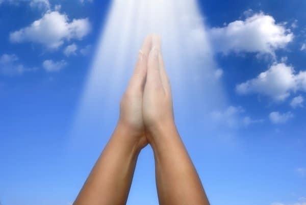Молитва на возврат энергий, прощение - очень мощная