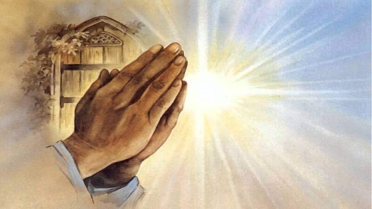 Молитвы в Прощенное воскресенье