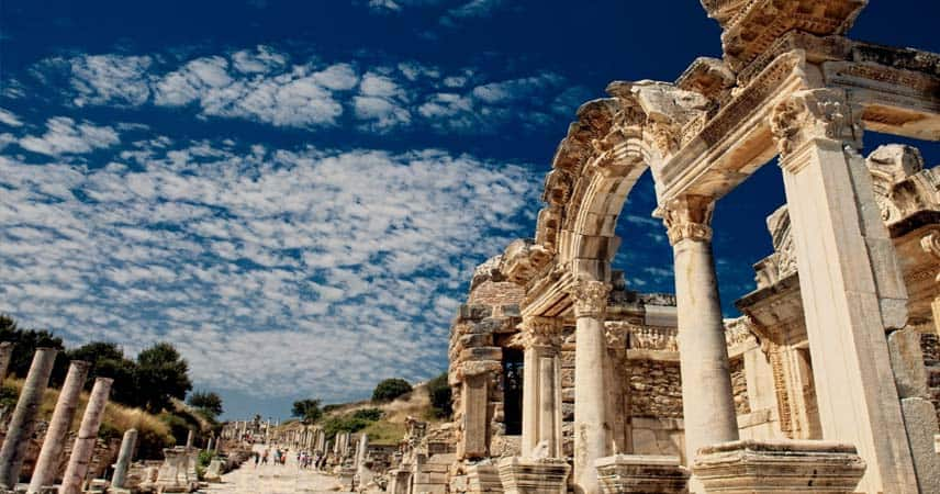 7 отроков Эфесских: житие, о чем молятся