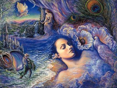 сны - важная часть нашей жизни