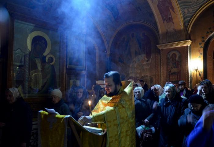 молитва богородице целительнице