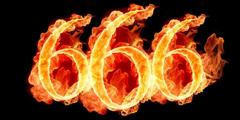 Картинки по запросу 666