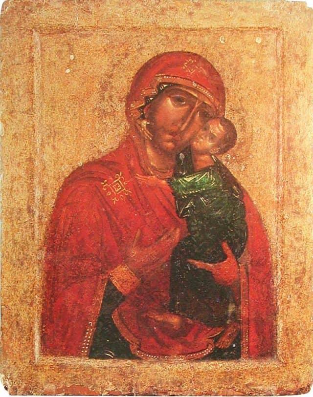 толгская икона божией матери в чем помогает