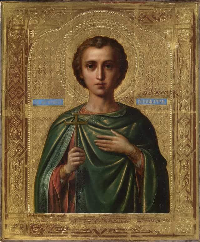 молитва святому мученику вонифатию от пьянства