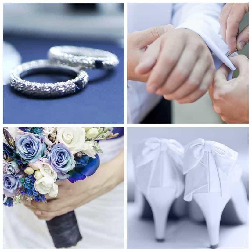 кольца с драгоценными камнями - оригинальная идея