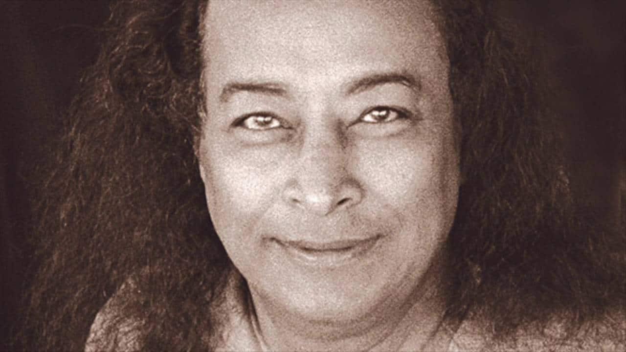 Парамаханса Йогананда фото
