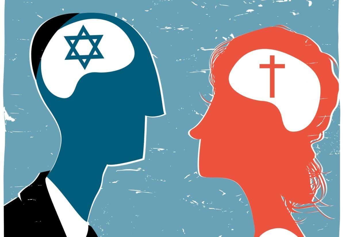 иудаизм и христианство: обзор различий между ними