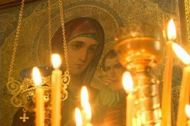 Молитвы от уныния, тоски, отчаяния и депрессии