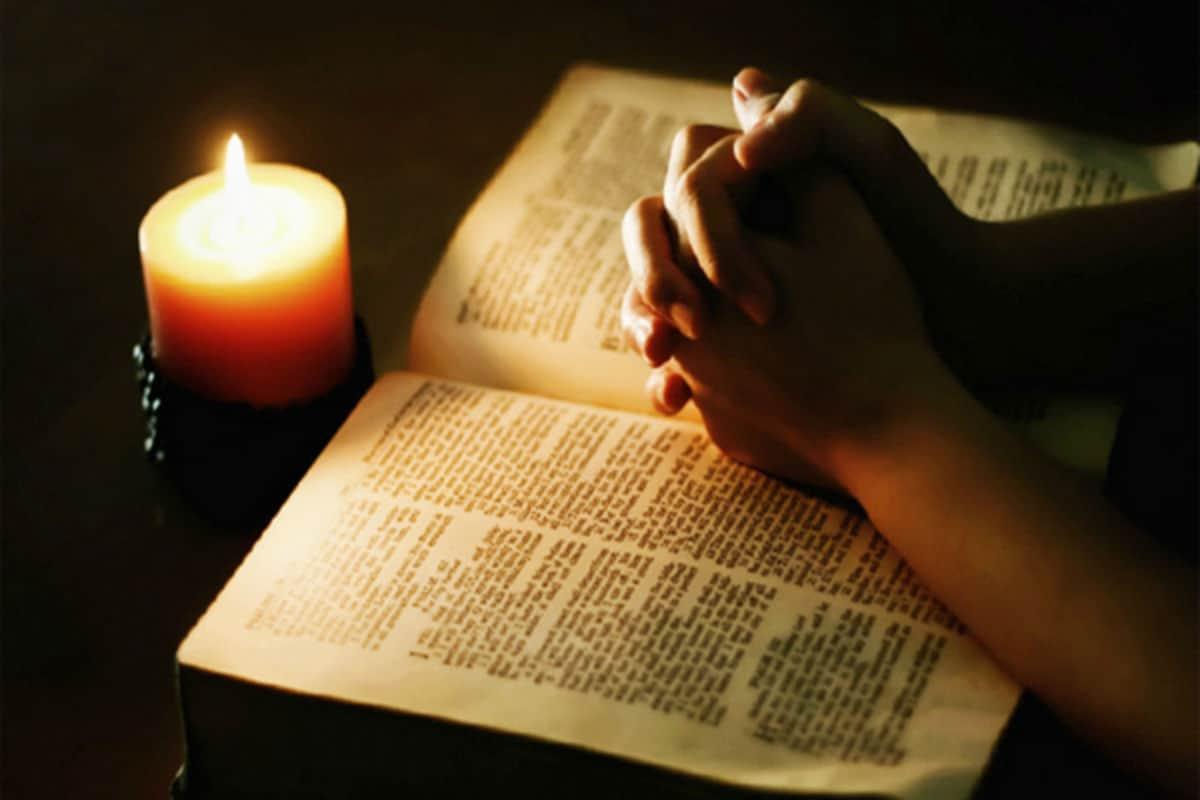 Молитвы от бессонницы у взрослого