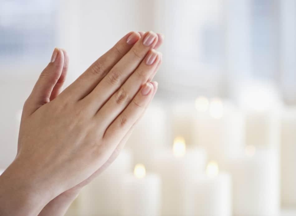Молитвы о детях: самые редкие и сильные