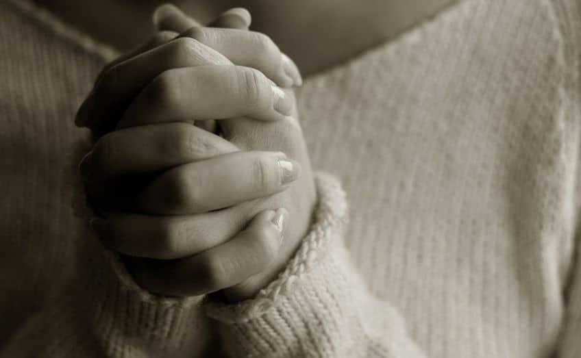 Сильная молитва, чтобы забеременеть и родить здорового ребенка