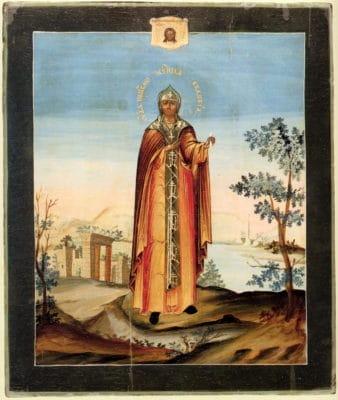 традиции на евдокию