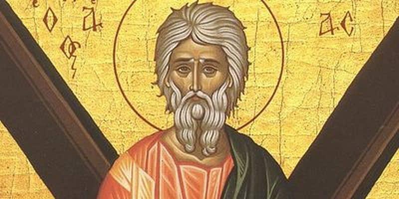 Молитвы Андрею Первозванному: о любви, замужкестве и исцелении