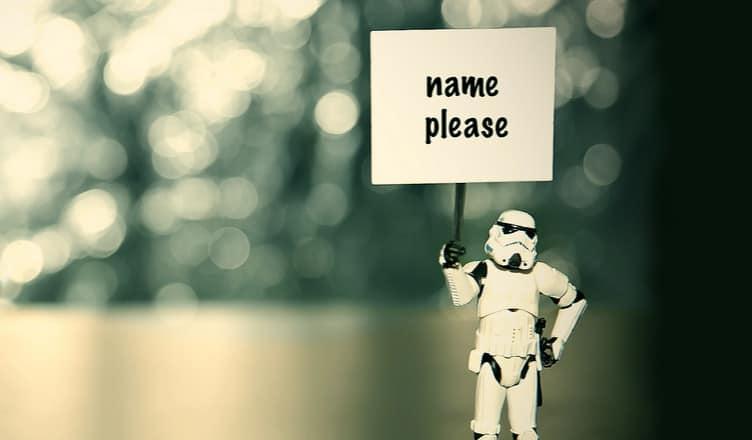 выбор имени для ребёнка