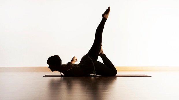 дживамукти йога