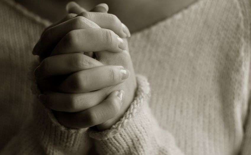 Молитвы о сохранении семьи и вразумлении мужа