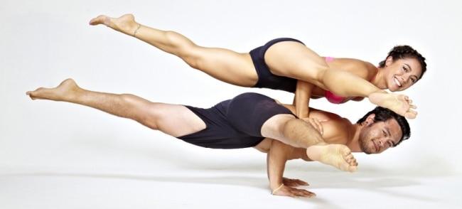 составляющие дживамукти йога