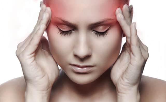 После молитвы болит голова