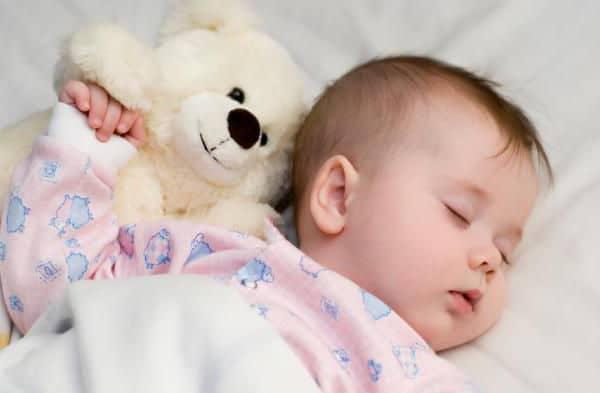 молитва на сон ребёнка