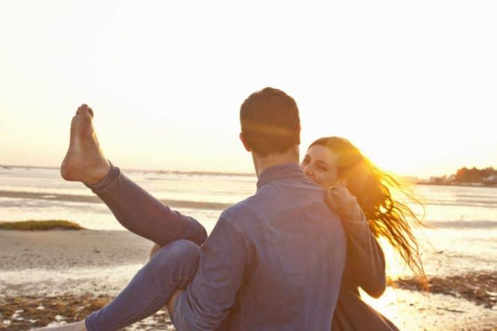 между партнёрами реально счастливое будущее