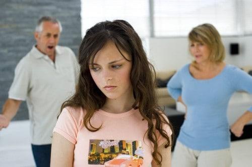 обиды на родителей очень опасны