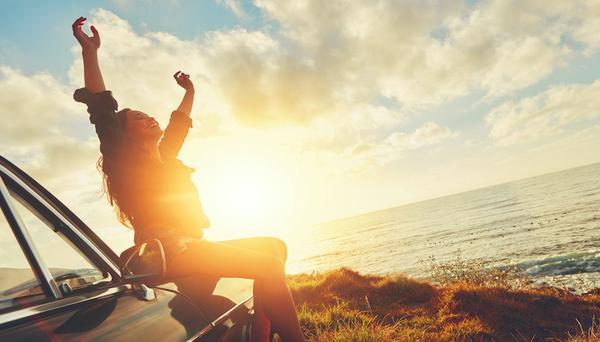 пусть ваше счастье не зависит от других!