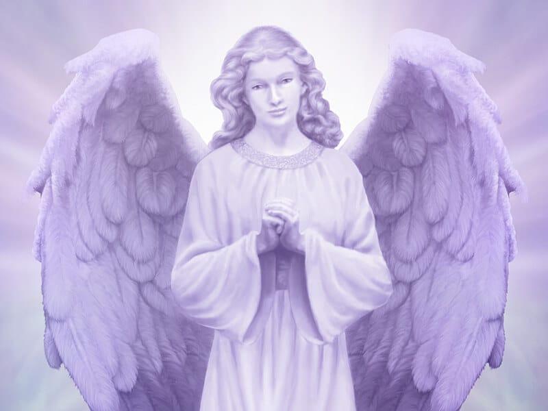 Святцы помогут подобрать своего ангела-хранителя