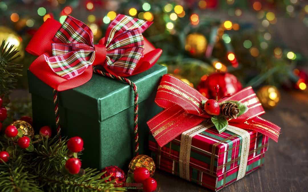 озаботьтесь вопросом новогодних подарков