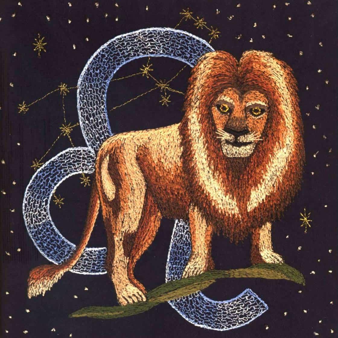 Гороскоп для Льва на 2019 год