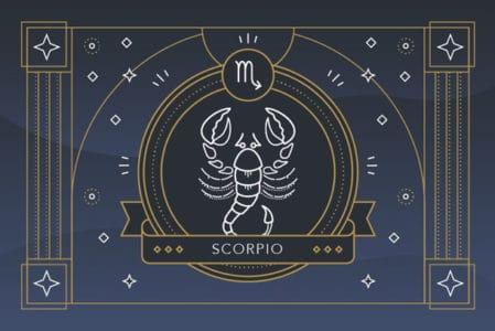Гороскоп для Скорпиона на 2019 год: здоровье, бизнес, любовь