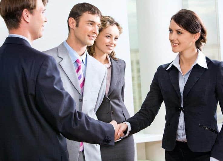 вы придёте к консенсусу с деловыми партнёрами