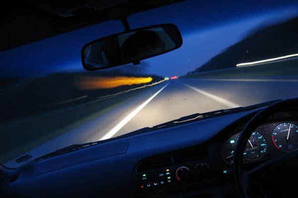 будьте внимательны за рулём
