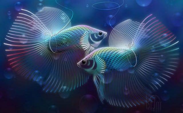 Гороскоп для Рыбы на Февраль 2019 года