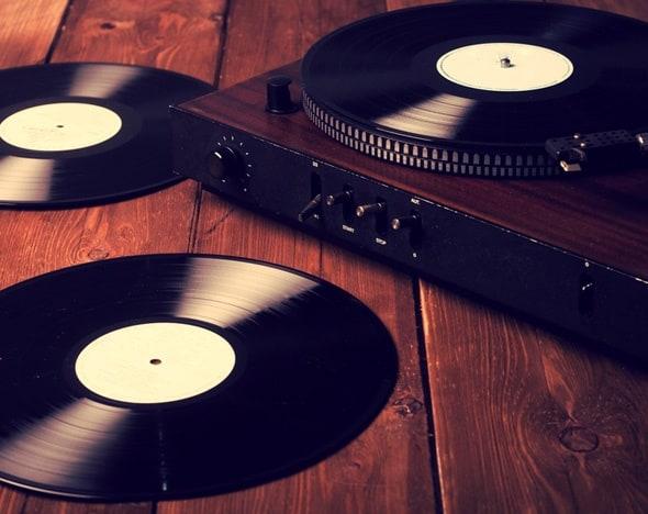музыка - отличный новогодний подарок