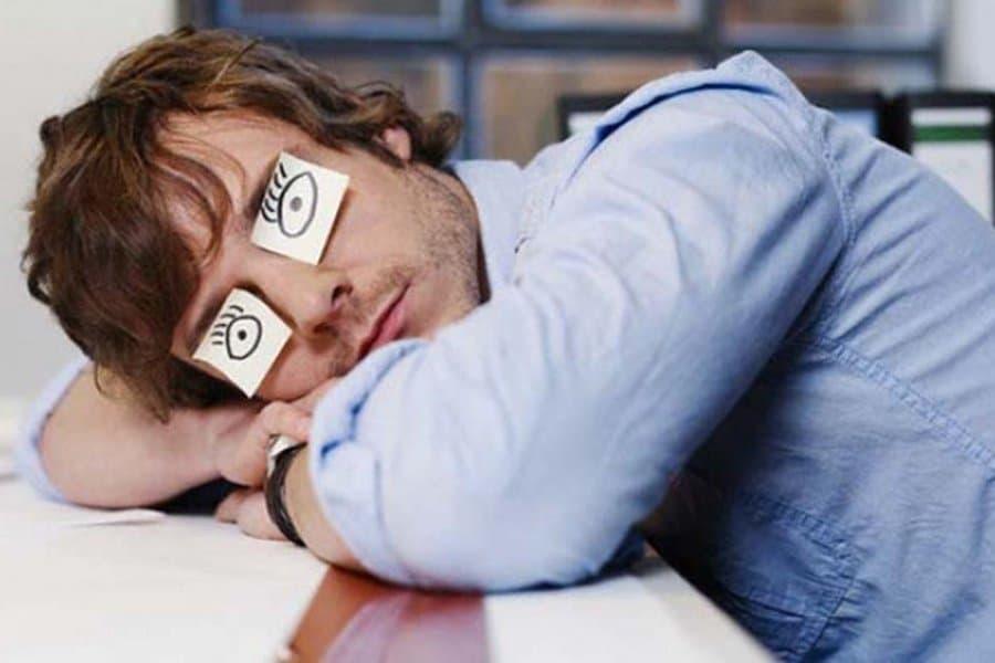 сон - важнейшая часть жизни