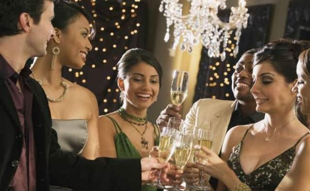 как празднуют Новый год по всему миру?