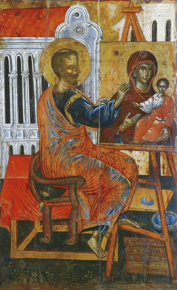 Молитва Иверской иконе Божьей Матери