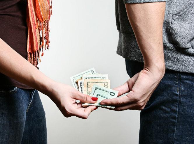 доход мужчины - насколько он важен?