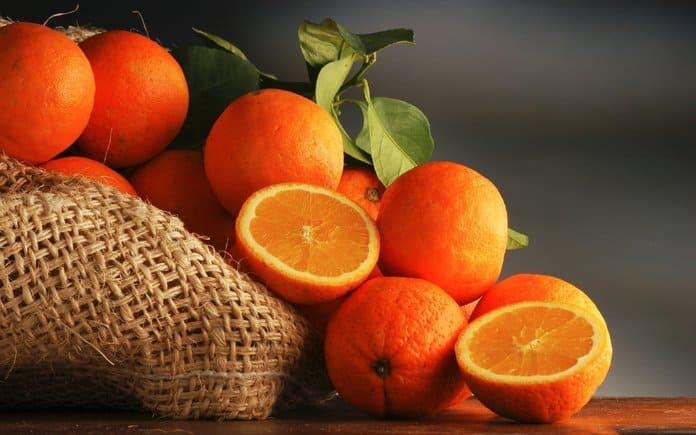 ритуал с апельсинами