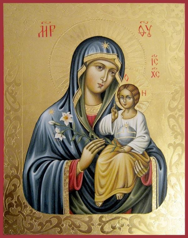 К какому святому обращаться с молитвой на любовь и личной жизни