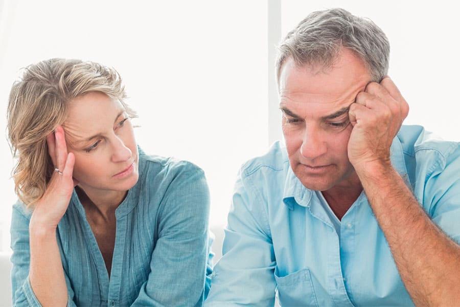 кризис среднего возраста причины
