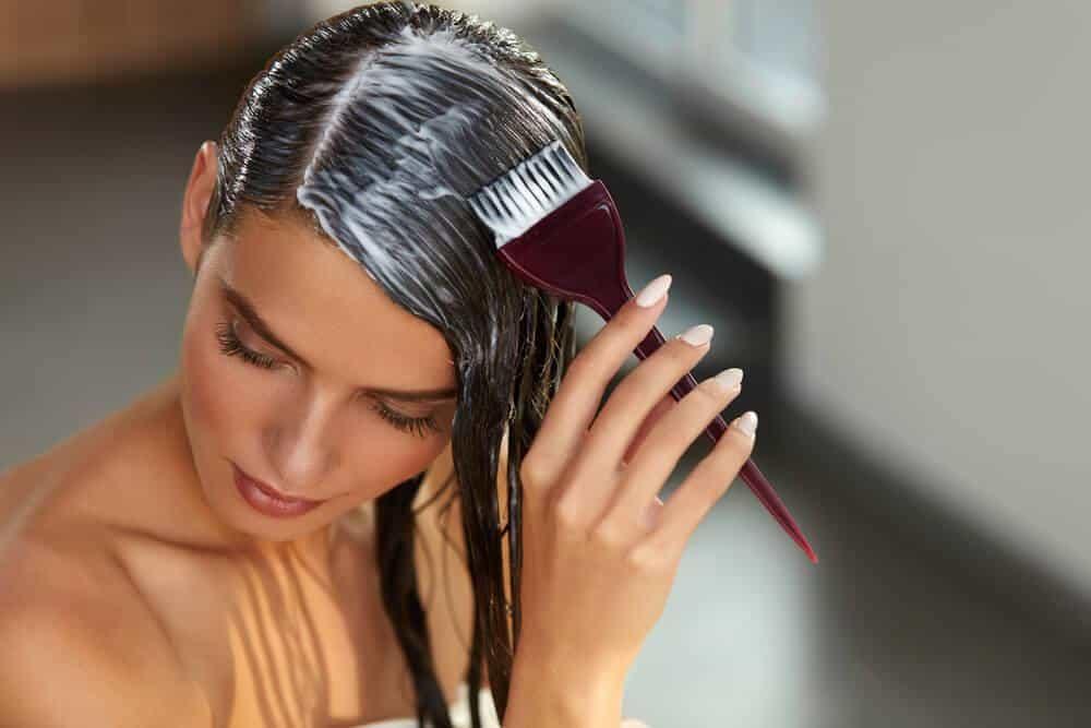 займитесь восстановлением своих волос