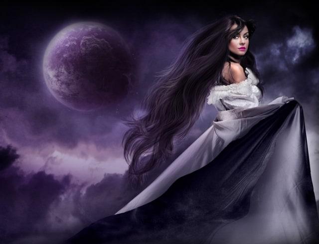 лунный календарь красоты волос
