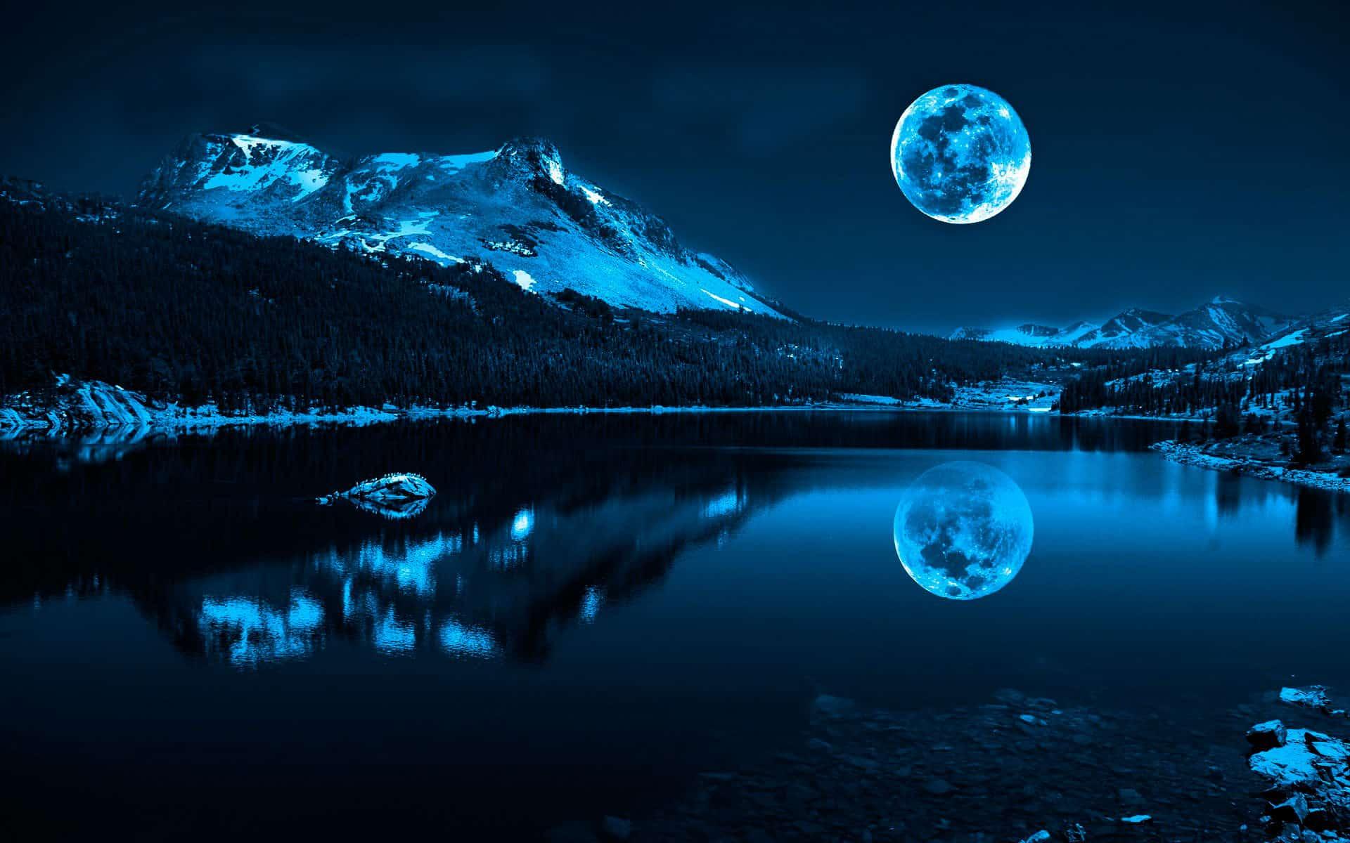Луна сильно влияет на нашу жизнь