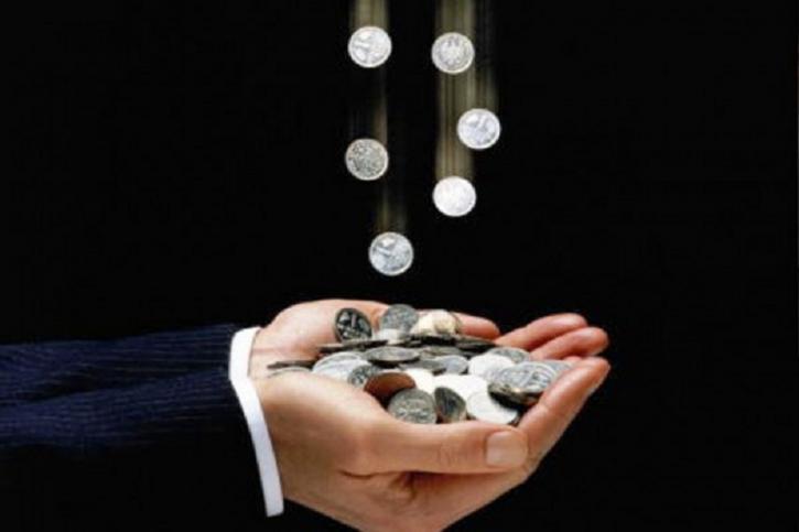 верните долги и ваше материальное положение улучшится