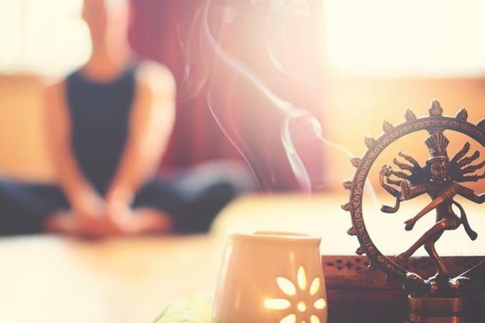 лучший план на сегодня - выполнение медитации